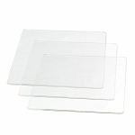 H479/H480 - Borosilicate Glass - 3 Pack
