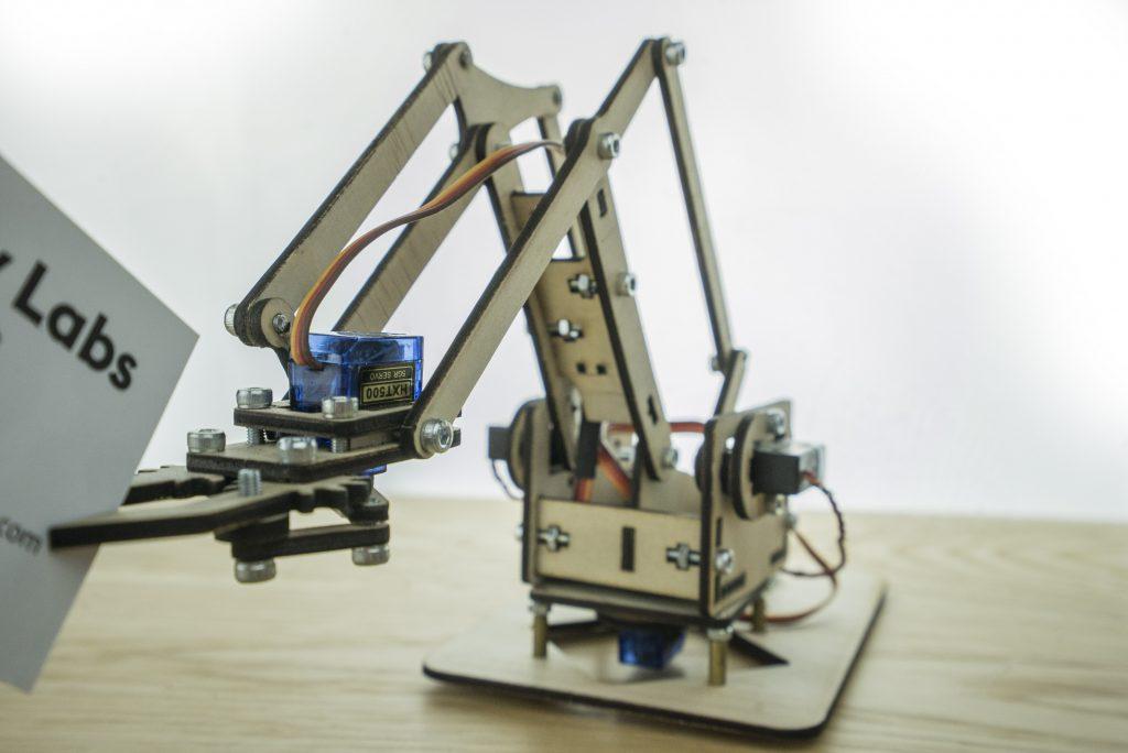 Afinia 3d Emblaser 2 Laser Cutter Engraver 500x300x50