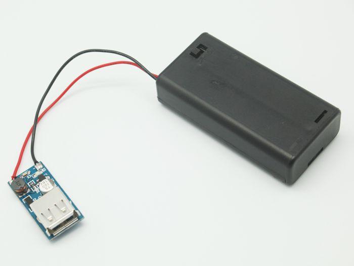 Usb powerbank stem kit sciox Gallery