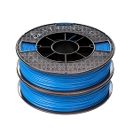 ABS  Premium Filament, 2x500g (2-pack), Blue