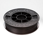 Premium PLUS ABS Filament - BLACK - 500g