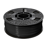 ABS PLUS Premium Filament, 1 kg, Black