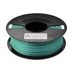ABS 1.75 mm Filament 1kg - Color Change Blue/Green to Yellow/Green