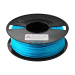ABS 1.75 mm  Filament 1kg - Glow Blue