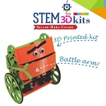 Balance Bot STEM Kit