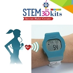 Heart Rate Watch STEM Kit