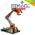 MIRA 5-Axis Robot Arm STEM Kit