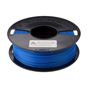 ABS 1.75 mm  Filament 1kg - Blue