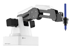 Dobot Magician 4-Axis Robotic Arm, Education Package
