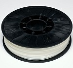 Premium ABS Filament - Natural/White