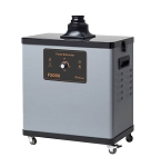 F2000 Fume Filtration system for Emblaser 2 Laser Cutter / Engraver  (Refurbished 90-day Warranty)