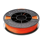 Premium PLA Filament - Orange - 500g