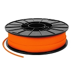 NinjaTek Cheetah Flexible Filament - Lava (Orange)