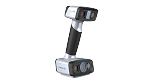 EinScan HX RED 3D scanner with Geomagic Essentials software
