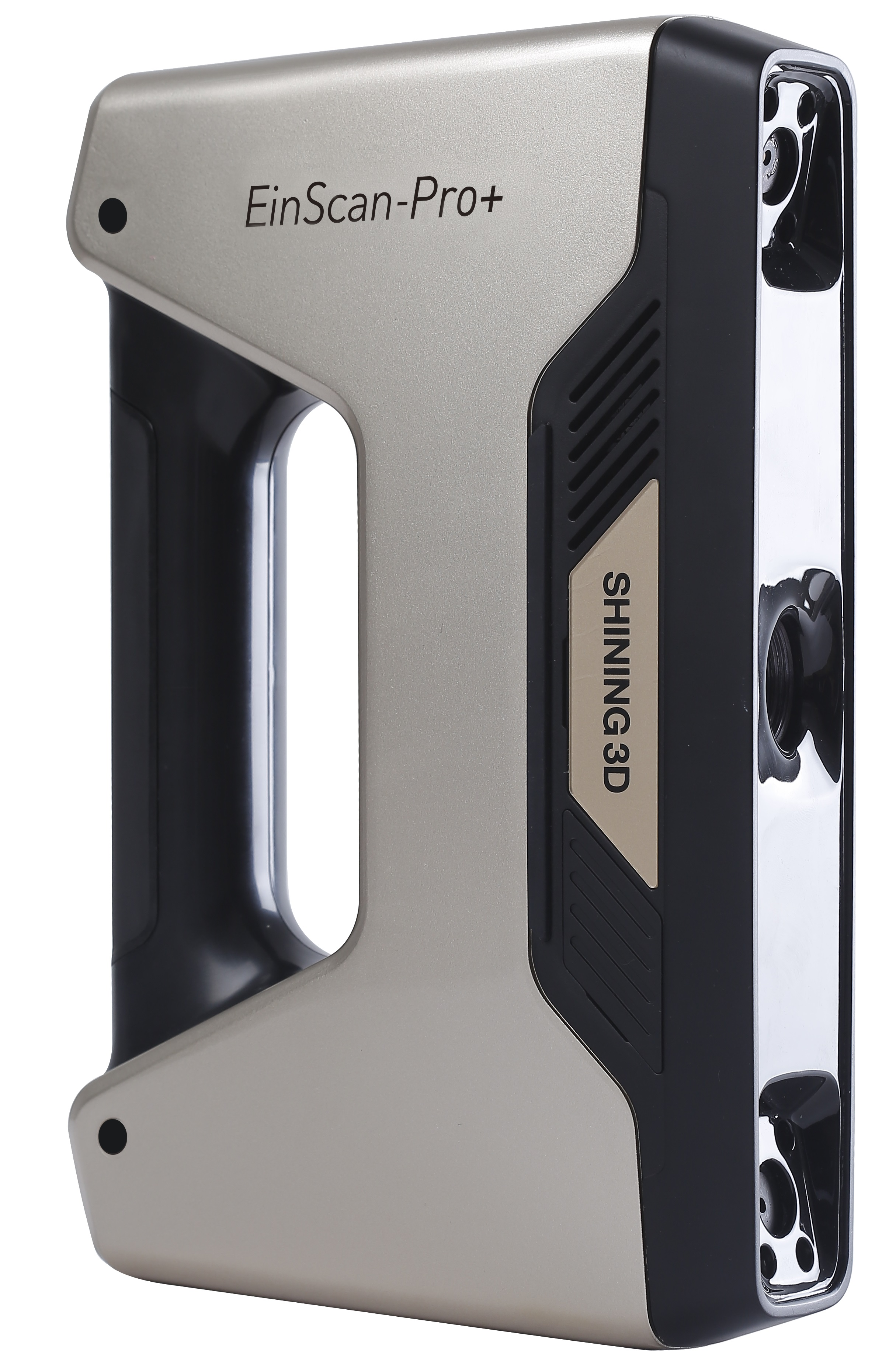 Einscan Pro Plus 3d Scanner With R2 Software Handheld