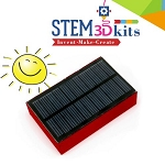 Solar Battery Charger STEM Kit