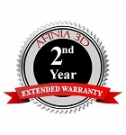 Ext Warranty, 2nd yr, Afinia H400