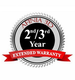 Ext Warranty, 2nd AND 3rd yr, Afinia H400