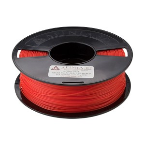 PLA 1.75 mm Filament 1kg - Red