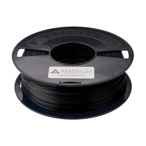 ABS 1.75 mm  Filament 1kg - Black