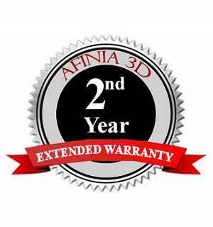 2nd Year Warranty