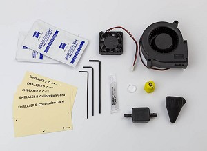 E2 Maintenance Kit, Emblaser 2